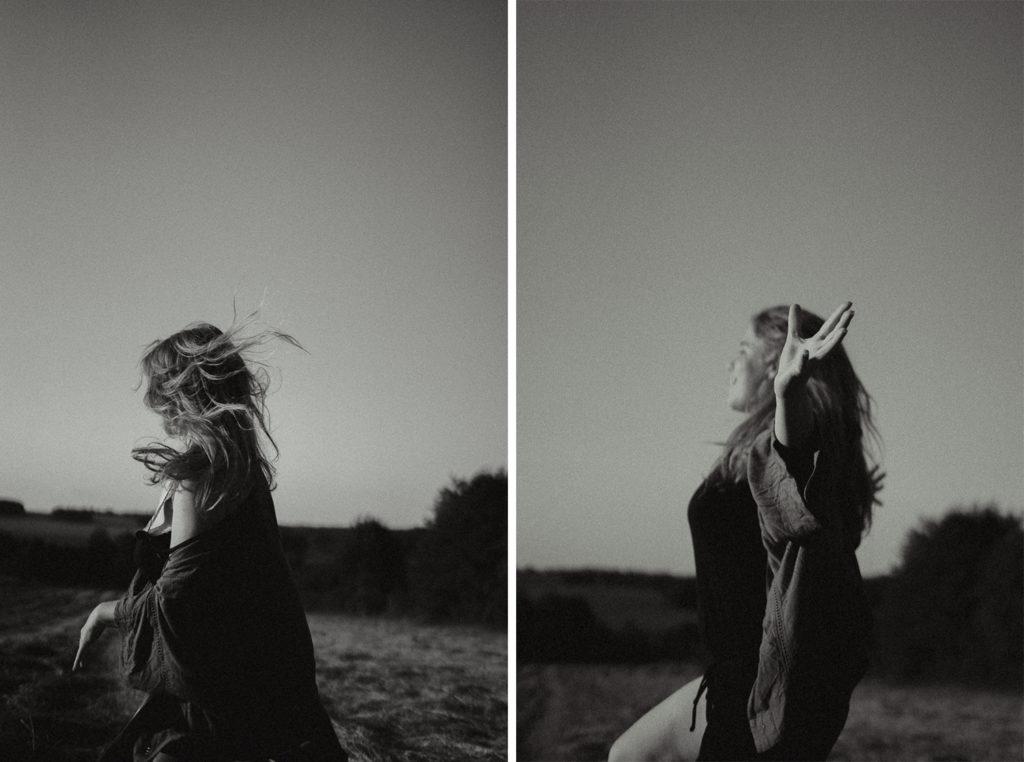 Danse sauvage Hélène Halgand Photographe